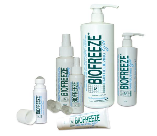 Biofeeze