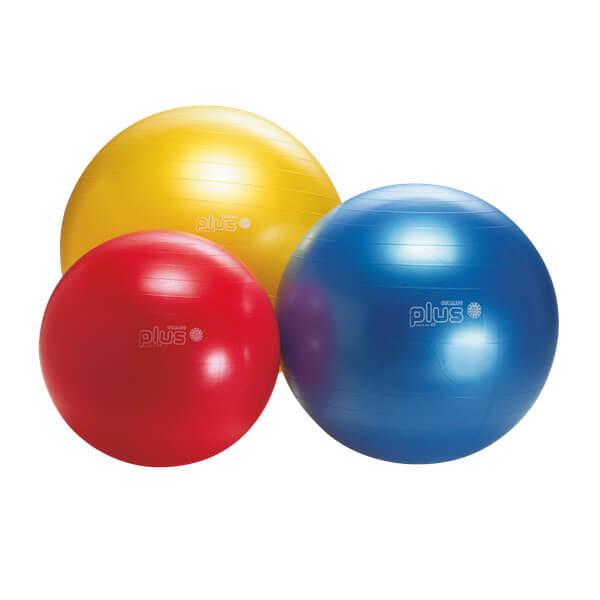 Gym Balls & Rollers