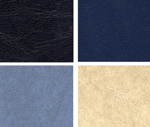 Upholstery Colour Options