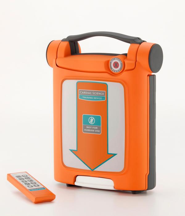 Training Defibrillators