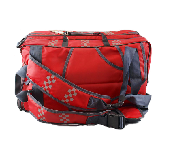 Reconditioned Emergency Bags