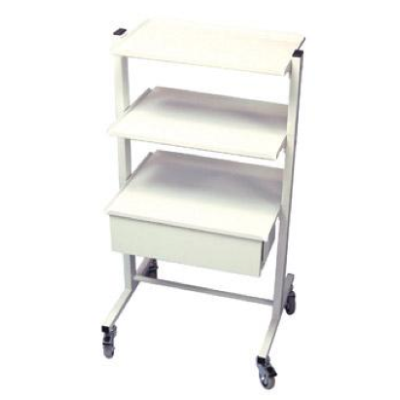 3 Tier Modular Trolley
