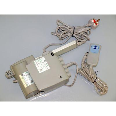 HiWin Actuator - Motor, Control Box and Hand Controller Kit