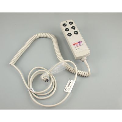 Hand Controller Dewert 6 Button