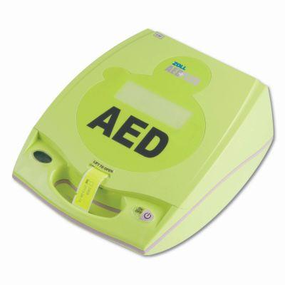 Zoll AED Plus  - Semi Automatic Defibrillator (AED)