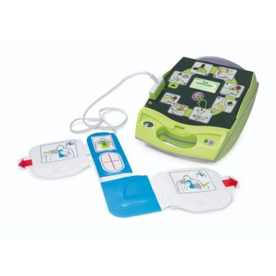Zoll AED Plus  - Fully Automatic Defibrillator (AED)