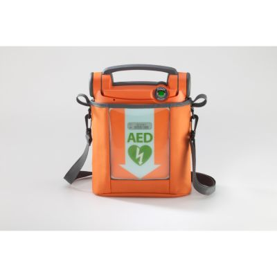 Cardiac Science Powerheart G5 AED Carry Sleeve