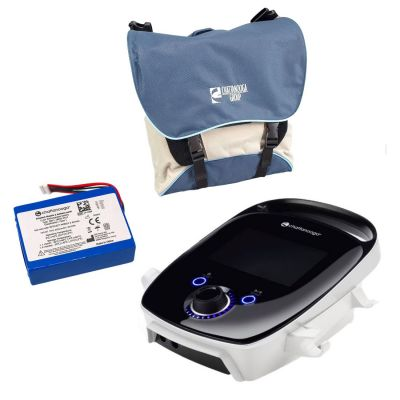 Intelect Mobile 2 Ultrasound with 5cm² Head, Battery Pack and Carry Bag Bundle