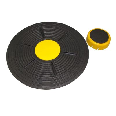 2 in 1 Wobble / Balance Board - 42cm Diameter