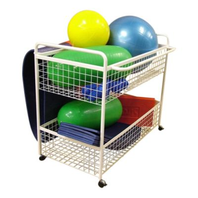 Gym Trolley