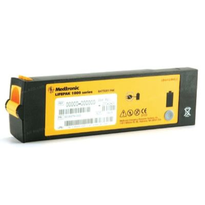 Physio Control LifePak 1000 Battery Pack