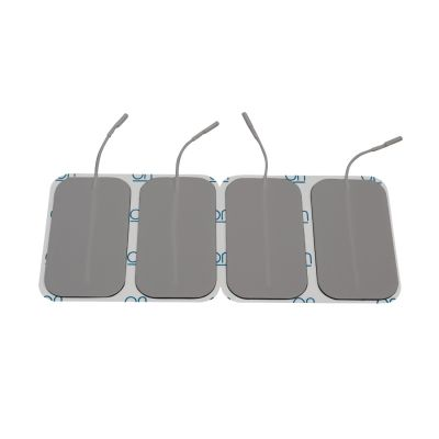 BodyFlow 5cm x 9cm Self Adhesive Electrodes (pack of 4)