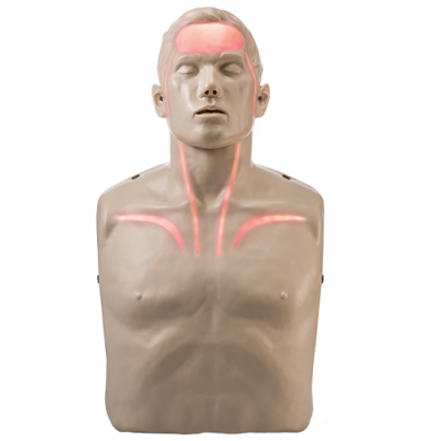 Brayden CPR Manikin - Advanced Model