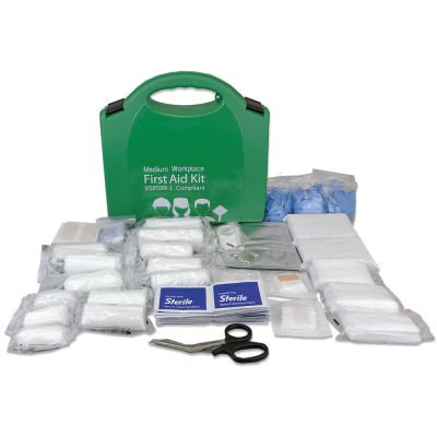 British Standard Workplace Kit Large Refill