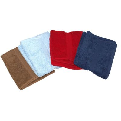 Egyptian Quality Cotton Patient Towels 50x90cm