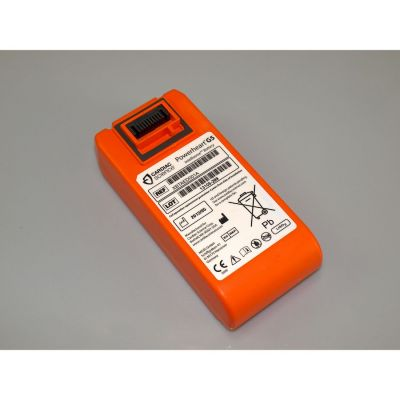 Cardiac Science Power Heart AED G5 Battery Lithium 100% Charge