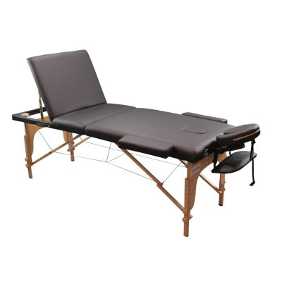 Trimbio Portable Couch with Face Cradle & Back Rest