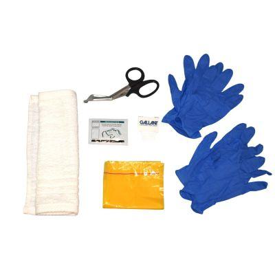 Defibrillator CPR Prep Kit
