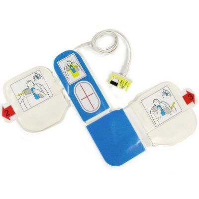 Zoll CPR-D padz and First Responder Kit - for use with Zoll AED Plus & Pro