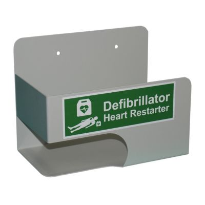 Universal AED Wall Sleeve