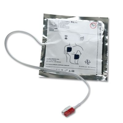 Cardiac Science G3 Adult AED Training Pads
