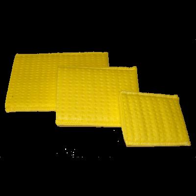 Sponge Gloves for Electrodes (Pack of 4)