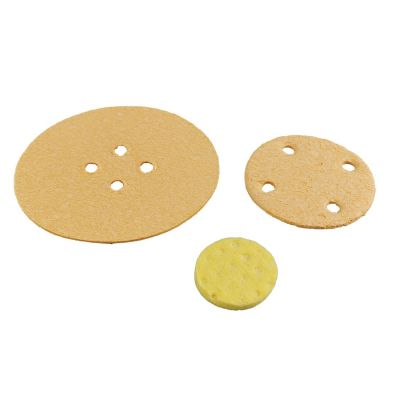 Sponges for Vacuum Cup (Pack of 4)