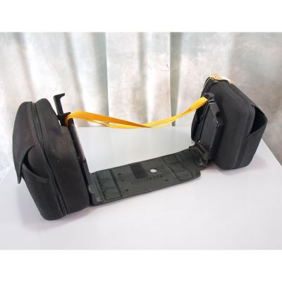 Physio-Control LIFEPAK® 12 Carry Case - Side Pockets Harness