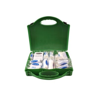 Standard HSE 21-50 First Aid Kit
