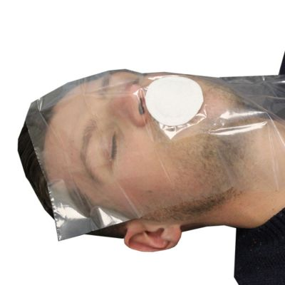 Resuscitation Face Shields