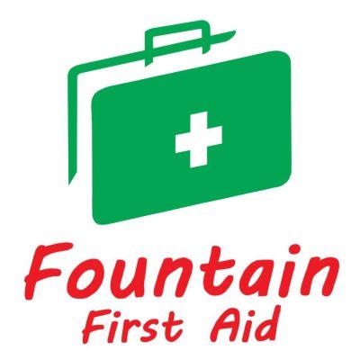 Fountain First Aid