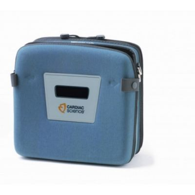 Carrying Case for Powerheart G3 Range