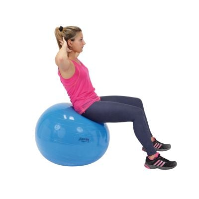 Gymnic Gym Balls 45cm to 75cm