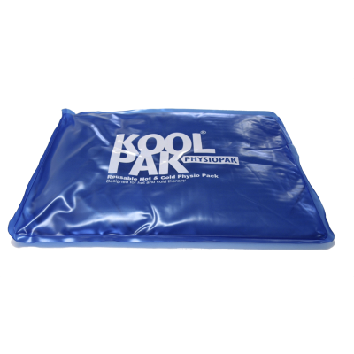 Reusable Physio Hot & Cold Pack 36cm x 28cm