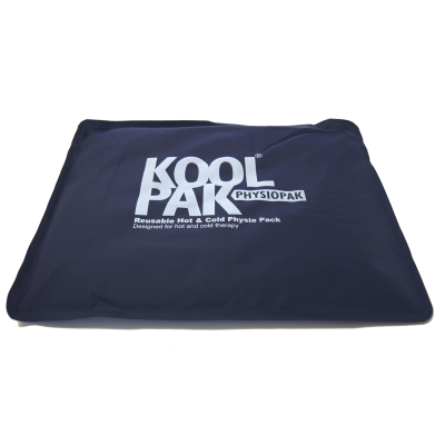 Reusable Luxury  Hot & Cold Packs