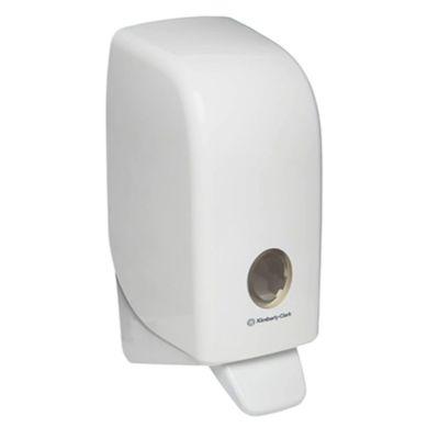 Kimberly Clark Aquarius Soap Dispenser