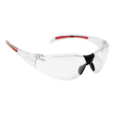 Safety Specs  - Glasses with Wrap Around Lens