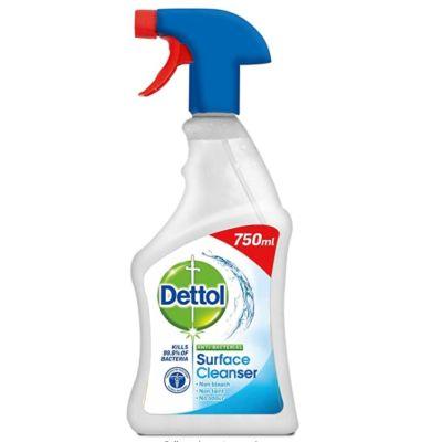 Dettol Antibacterial Surface Spray 750ml