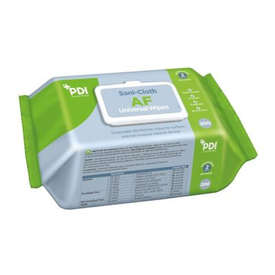 PDI Universal Wipes (Pack of 200)