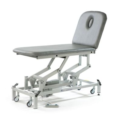 2 Section Therapy Couch - Standard Head Section