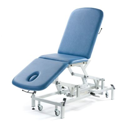 3 Section Therapy Couch - Standard Head Section