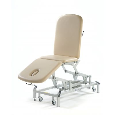 3 Section Therapy Couch Standard