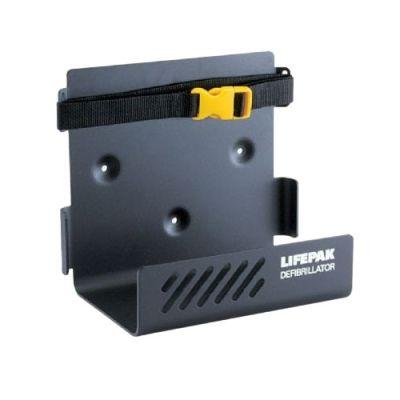 Physio-Control Lifepak 1000 Defibrillator Wall Bracket