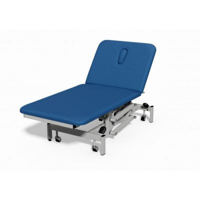 2 Section Bariatric Couch