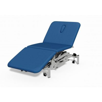 3 Section Bariatric Couch