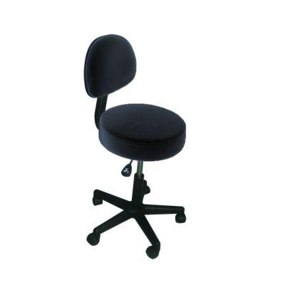 Affinity Backrest Stool