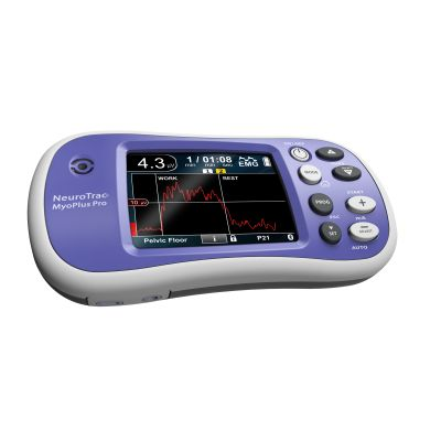 MyoPlus PRO Single Channel EMG Biofeedback