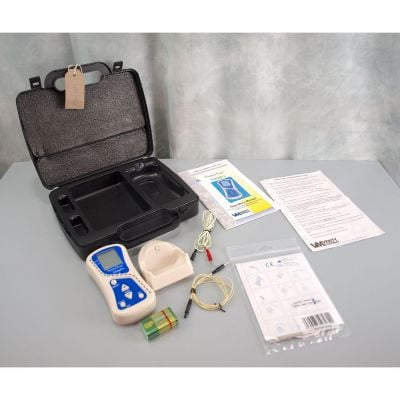Verity Medical NeuroTrac Simplex ESS102