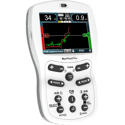 MyoPlus 2 PRO with bluetooth connection and Software kit included