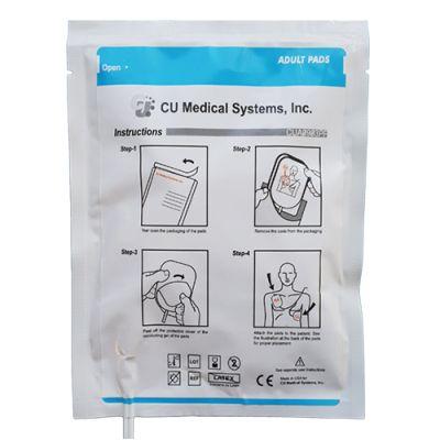 iPad Saver NF1200 Adult Defibrillator Electrode Pads